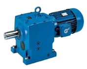 Nord Helical Inline Gear Drives (2)