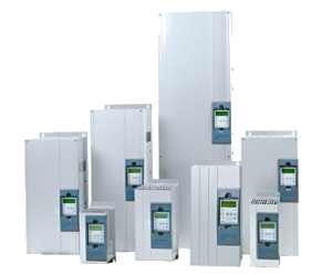 Nord SK 700E Frequency Inverters