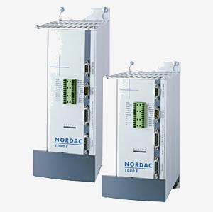 NordAC SK 1000E Servo Controlers