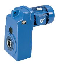 geared motor-1